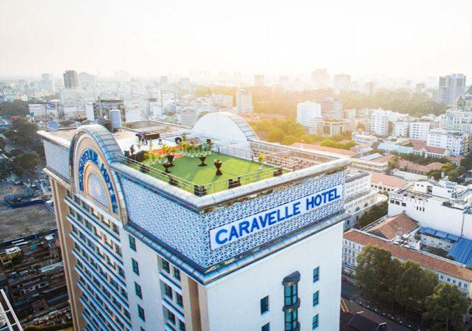 Caravell Saigon