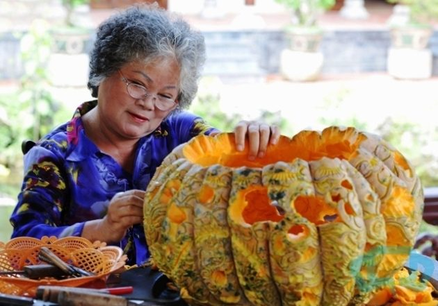 Madamme Ton Nu Thi Ha